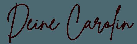 Deine-Carolin